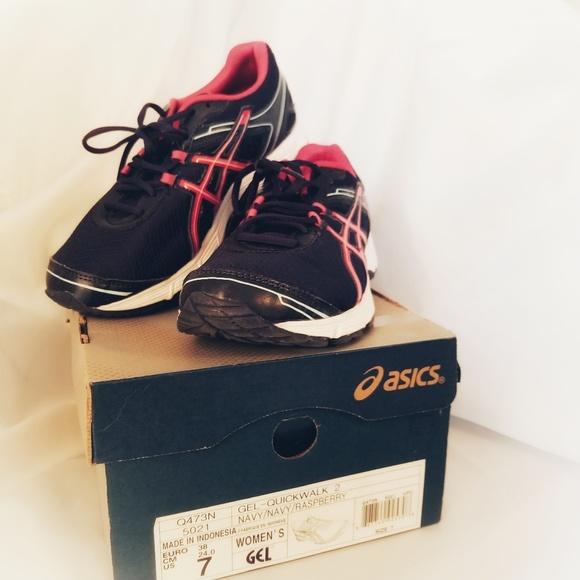 Asics Shoes   Gel Quickwalk 2   Poshmark